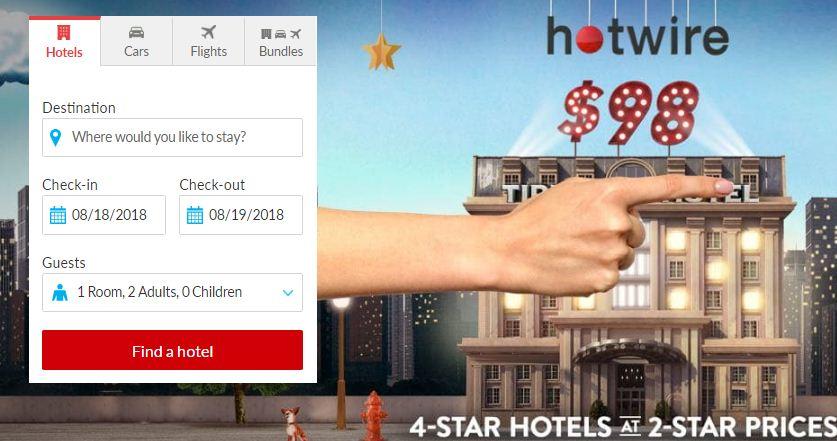10% Off Hotwire Promo Code Reddit* || August 2019 || - Promo Code 2019