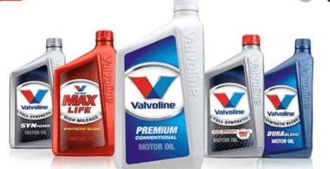 Valvoline $19.99 Oil Change Coupon 2021 Printable ...